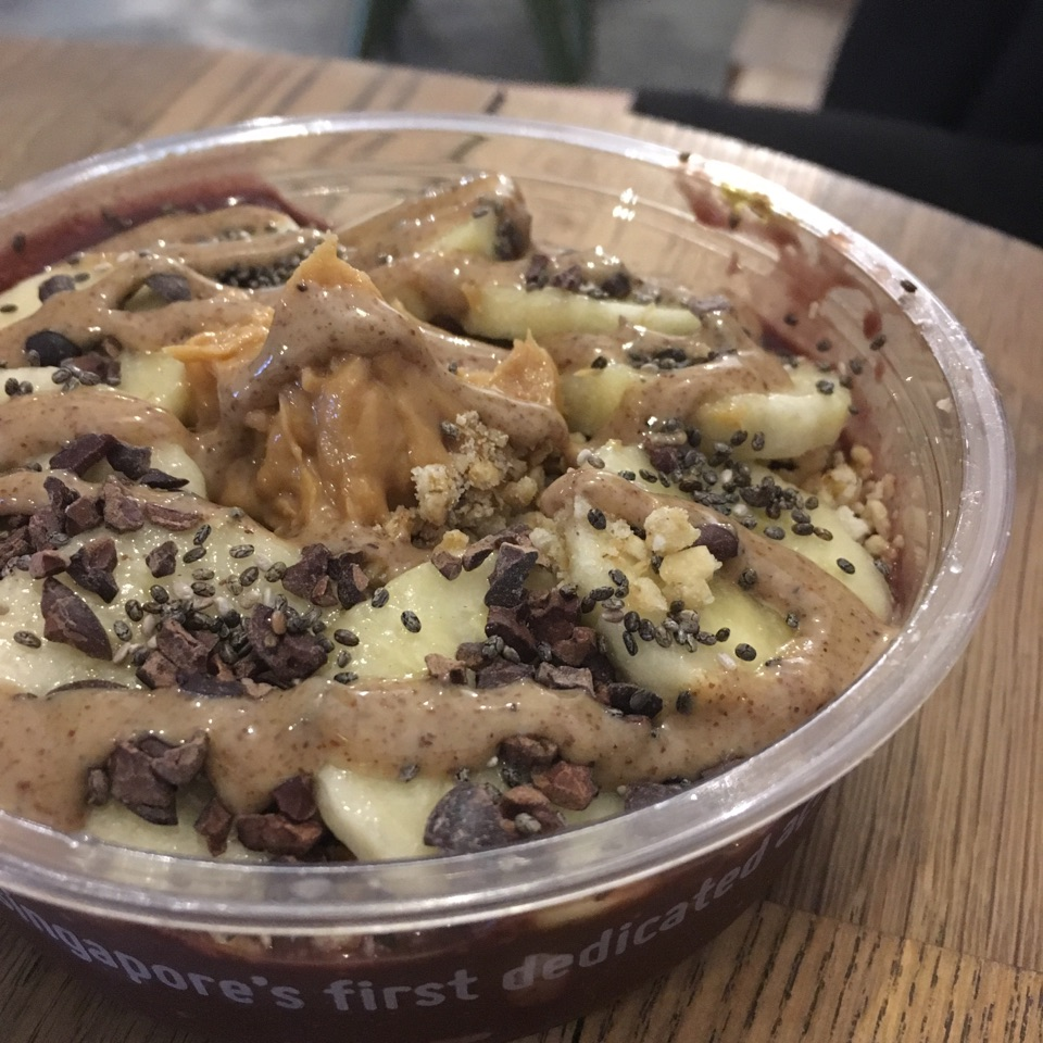Healthy And Refreshing Dessert ($9.30)
