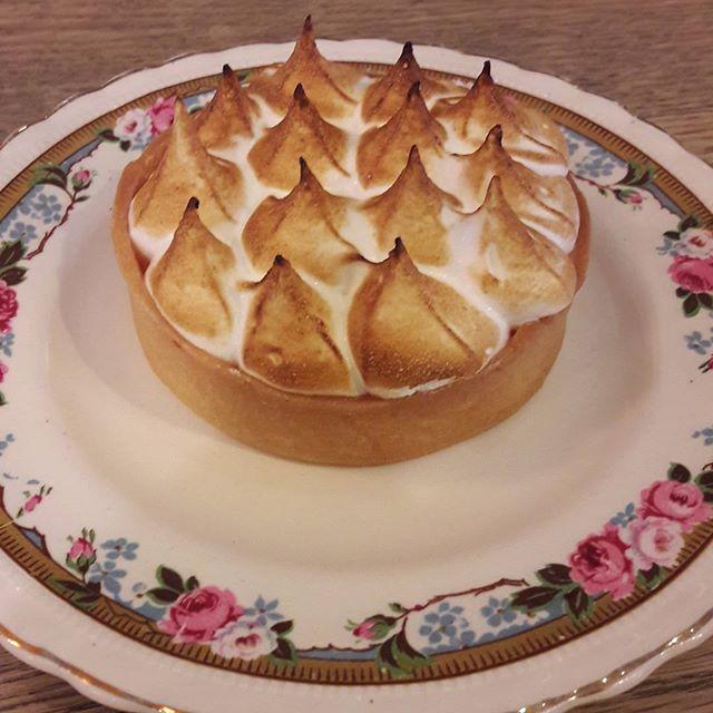 Overpriced but 😋 #burrple #dessert