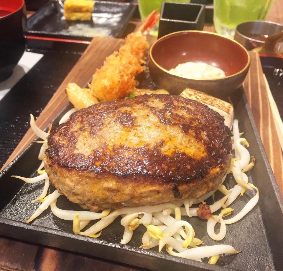 Lunch @ Tanjong Pagar