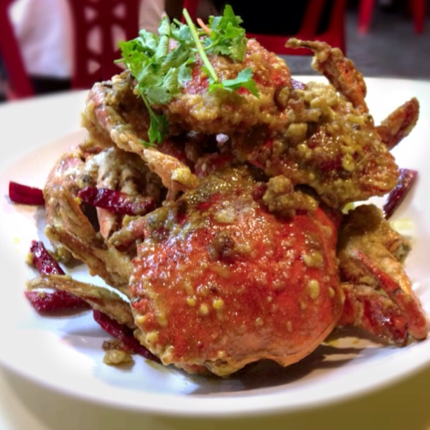 Clementi Ave  Thai Food