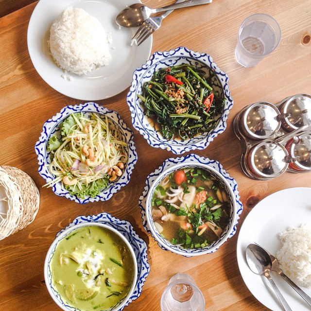 Did You Know The Famous Nakhon Kitchen From 16 48