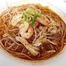 Still one of the best laksa in kuching.