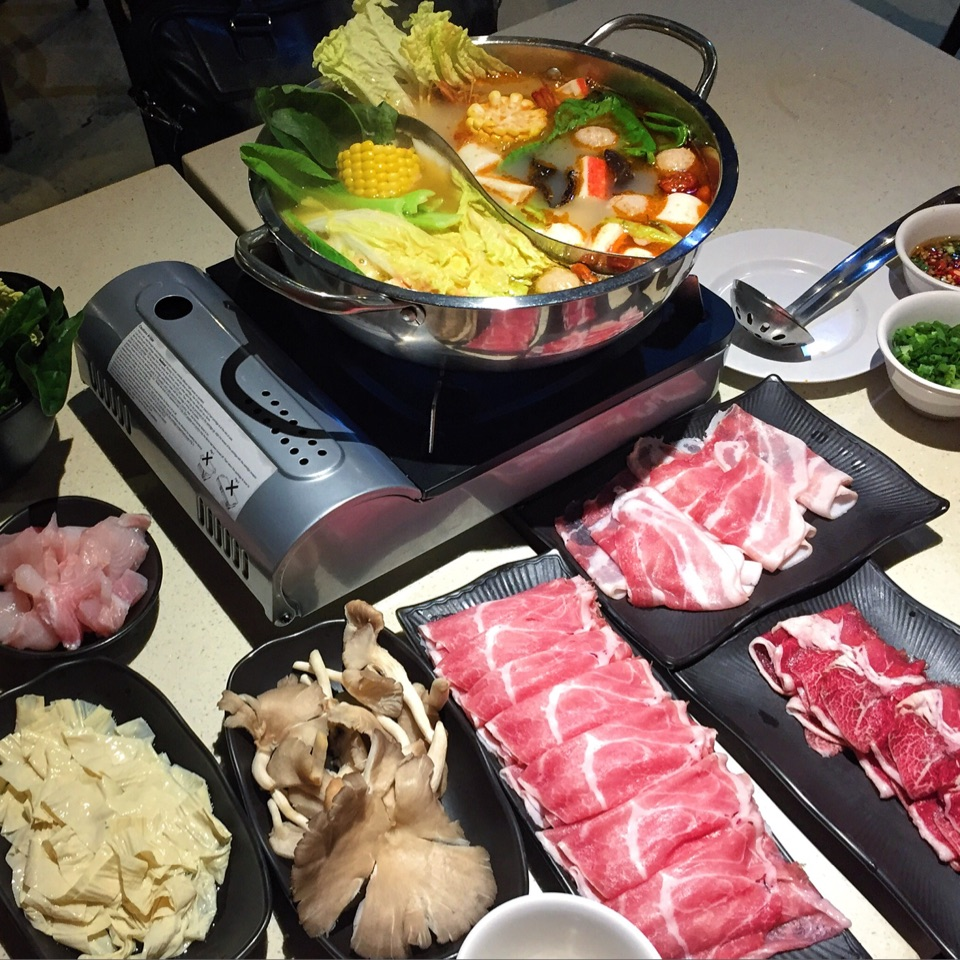 For Free Flow XLB and Steamboat in CBD