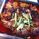 Chong Qing Grilled Fish 重庆烤鱼 (Liang Seah)