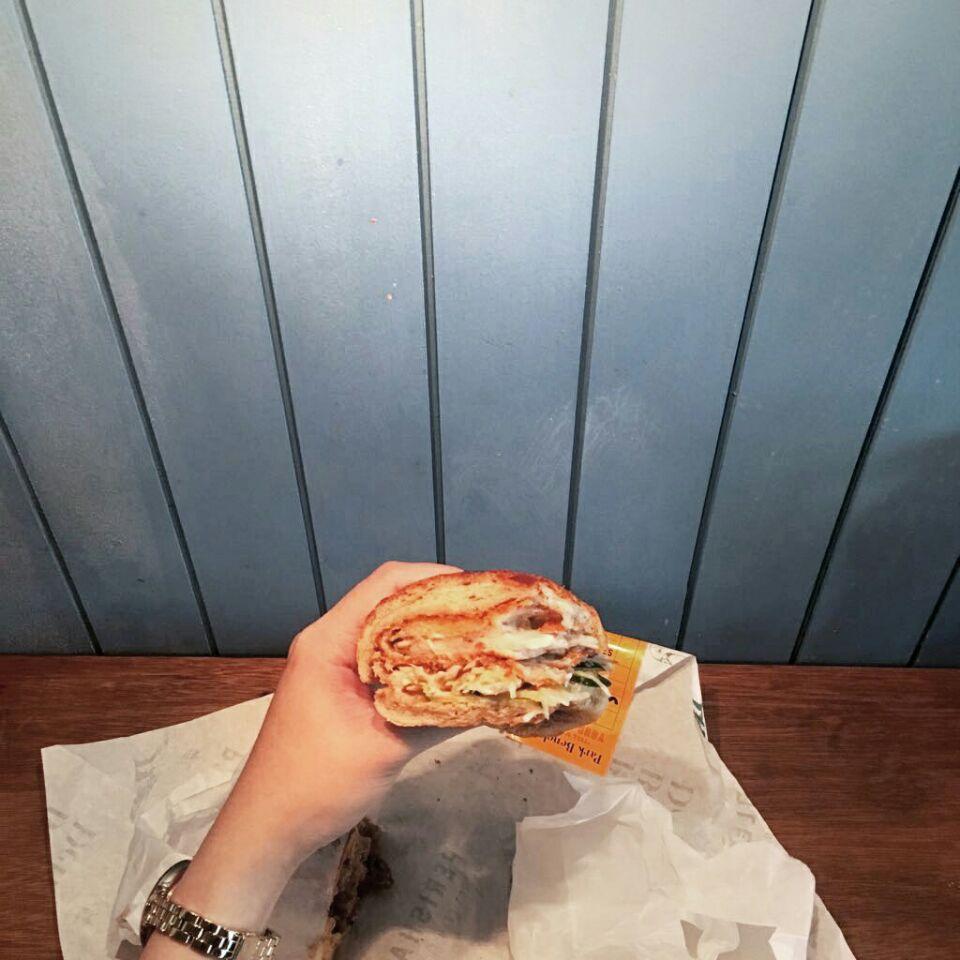 Chicken Katsu $15