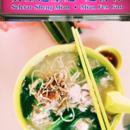 Seletar Sheng Mian & Mian Fen Guo (Kebun Baru Market & Food Centre)