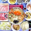 Wen Wen Pork Rib Big Prawn Mee 文文排骨大蝦面 (Old Airport Road Food Centre)