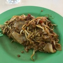 Apollo Fresh Cockle Fried Kway Teow (Marine Parade Central Market & Food Centre)