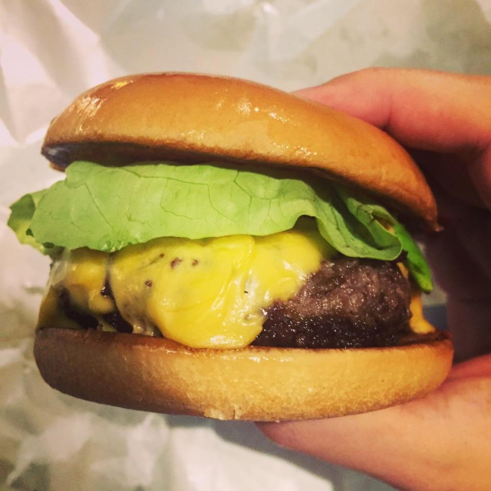 best burger.