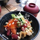 Koji Sushi Bar