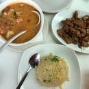 Magic Wok Thai Restaurant (E!Hub Downtown East)