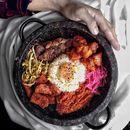 8 Korean BBQ (The Central)