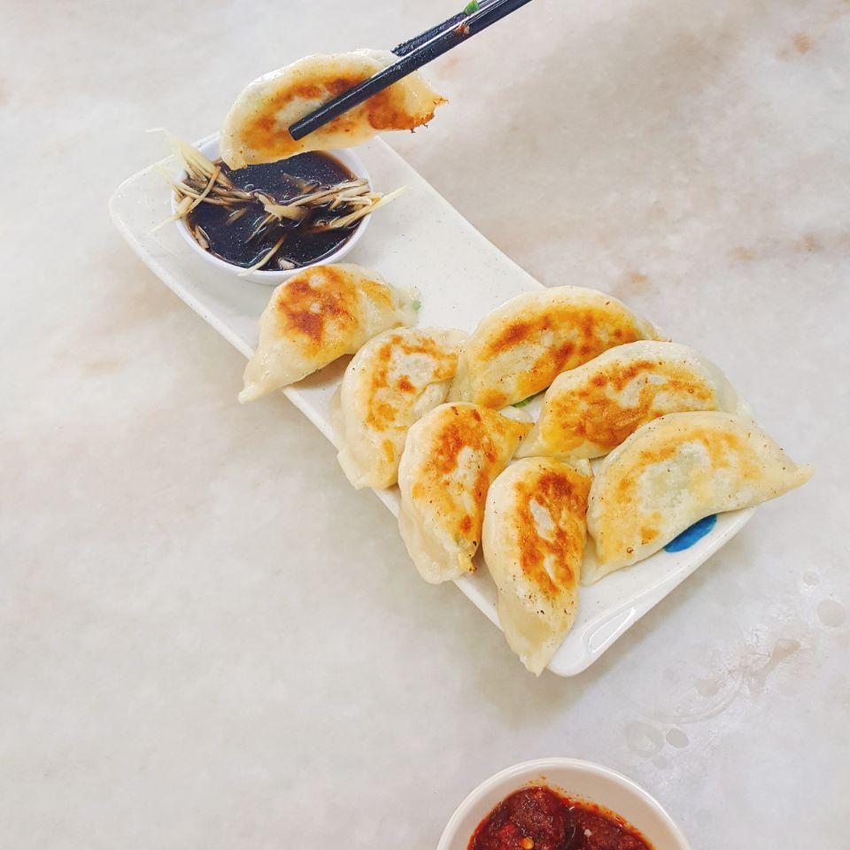 Nice Dumplings