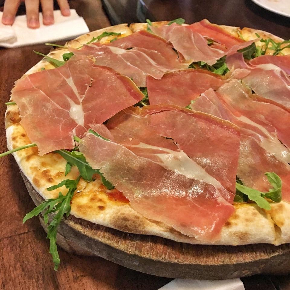 Rucola Parma ($21.90)