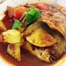 Straits Chinese Nyonya Restaurants