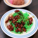 [White Rose Cafe, York Hotel] - what is Penang Hawkers Fare without the Chendol right?