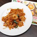 [White Rose Cafe] - Penang Char Kway Teow, not to be missed at the buffet spread.