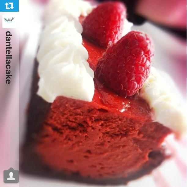 Red Velvet Cake Bugis