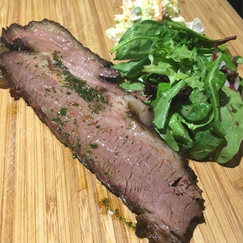 15-hr Smoked Wagyu Beef Brisket