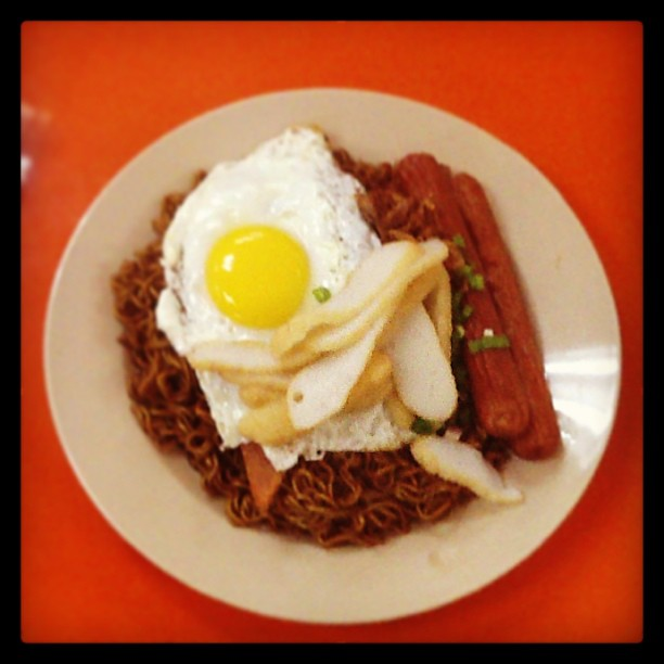 Maggi Gonlo Noodles Unmc Unilife Dinner Burpple