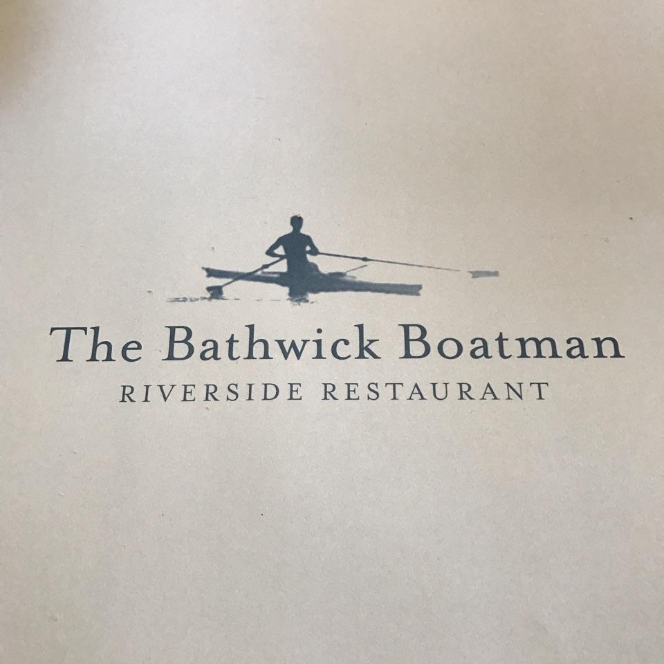 Bathwick Boatman