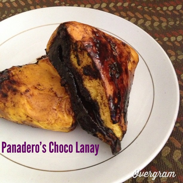 Latest Discovery Choco Lanay From Panadero Jy