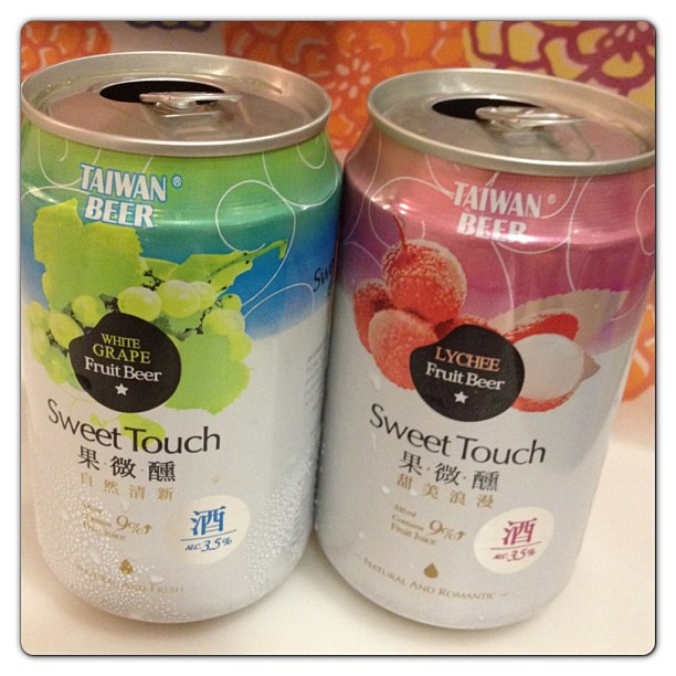 Taiwan Fruits Singapore