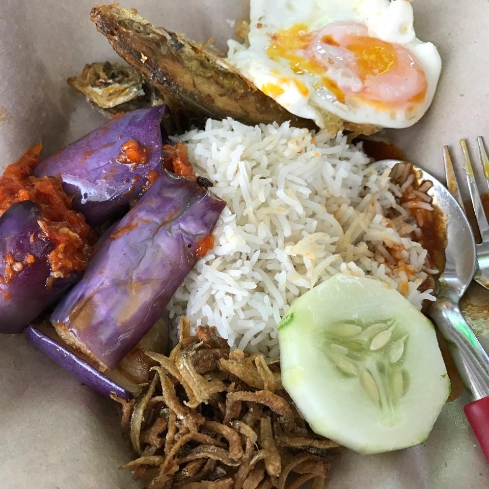 Yummy Halal Food