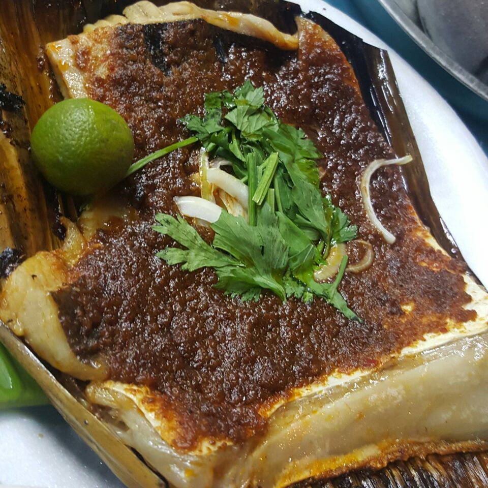 Sambal Sting Ray