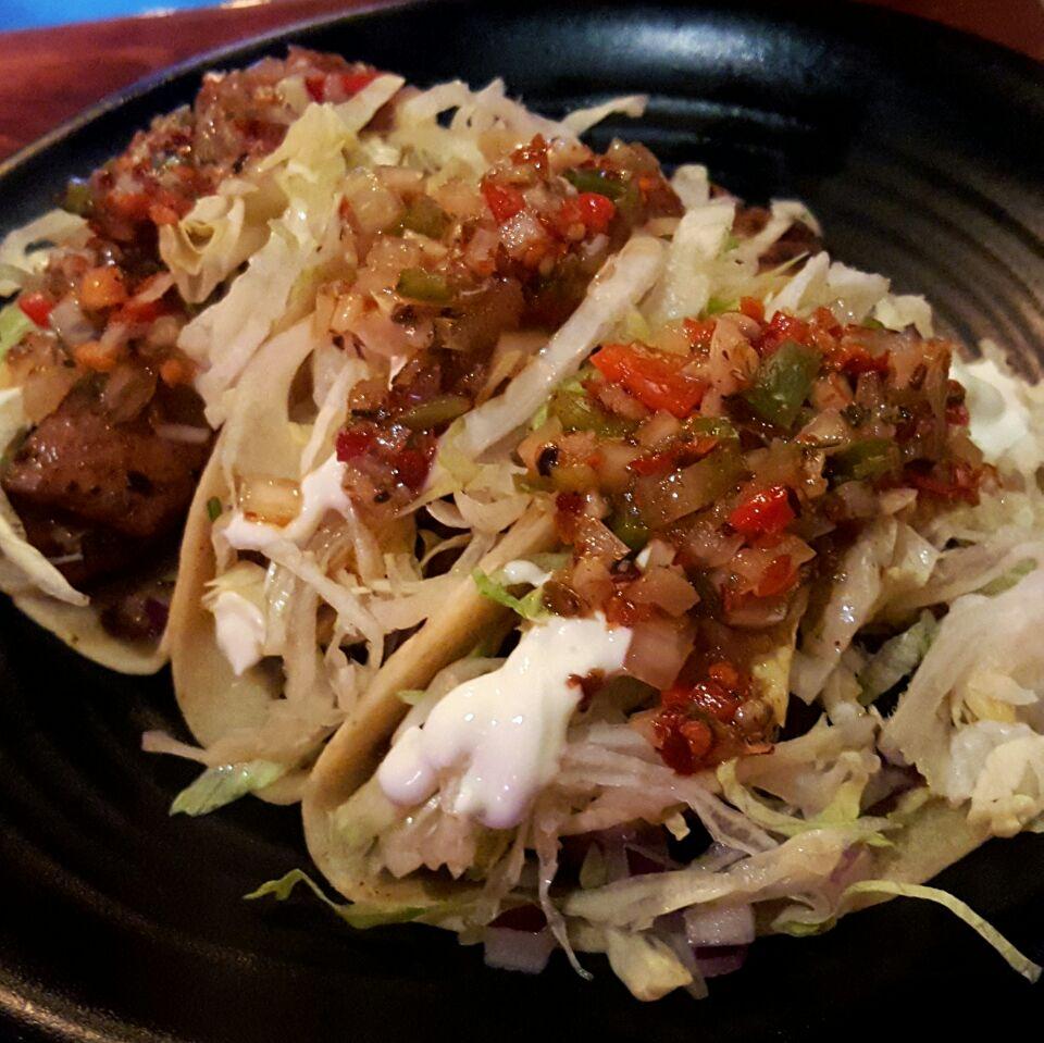 Chimi Tacos