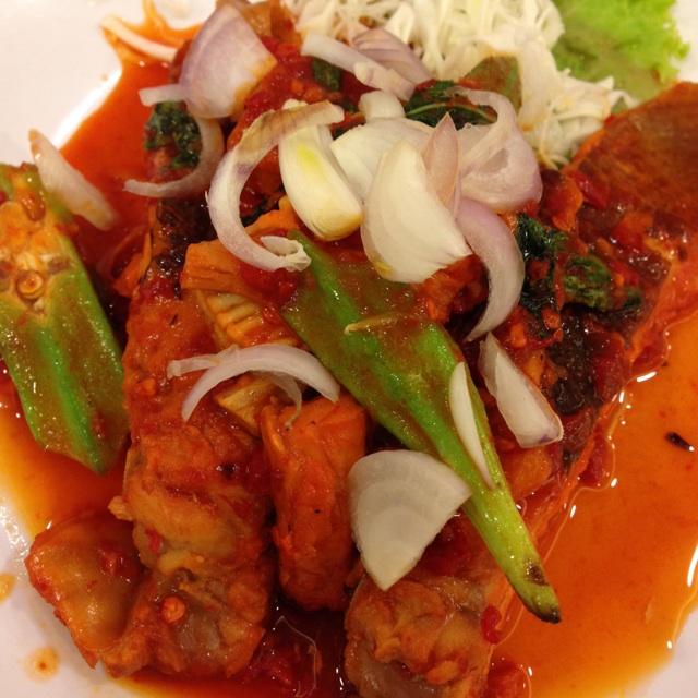 Thai Food Nex