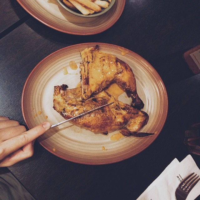 Stop that poultry madness 🍗  #vsco #igmy #vscocam #igersmalaysia #vsco_hub #instadaily #vscoaward #vscoboss #topselects #loyalgroup_vsco #foodie #foodgasm #foodporn