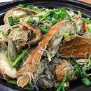 Seng Kee Black Chicken Herbal Soup (Kembangan)