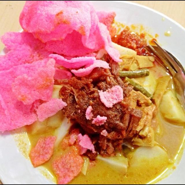Thai Food Central Square