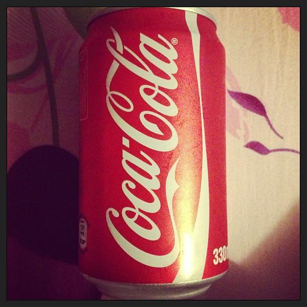 recommendation for coca cola