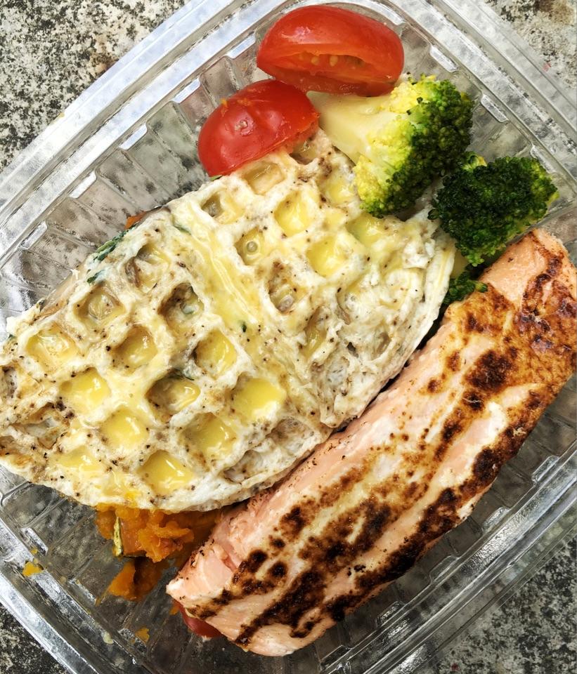 For Salads under $10