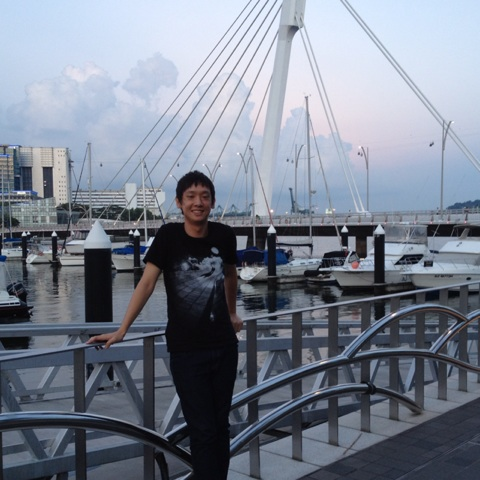 En Guo Teo