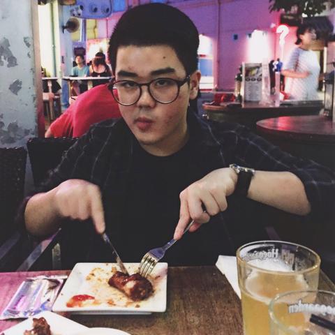 Ang Ming Kang