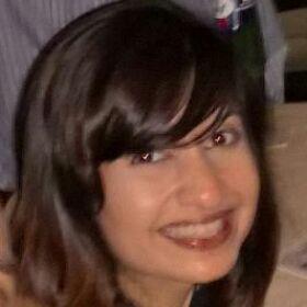 Yasmeen Hameed-Chan