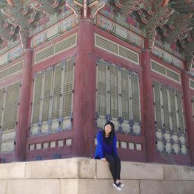 Cassie Ong
