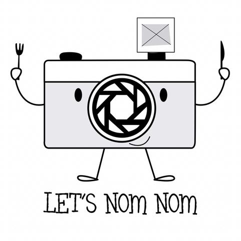 Let's Nomnom Let's Nomnom