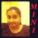 Shamini Manoharan