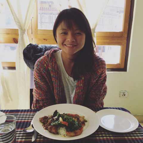 Leigh Khoo
