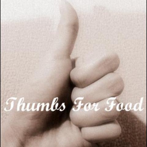 ThumbsForFood 👍