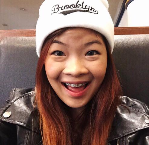 Sophie Ng