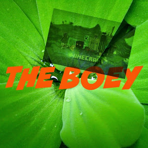 The Boey