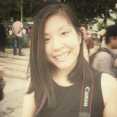 Sandra Choo