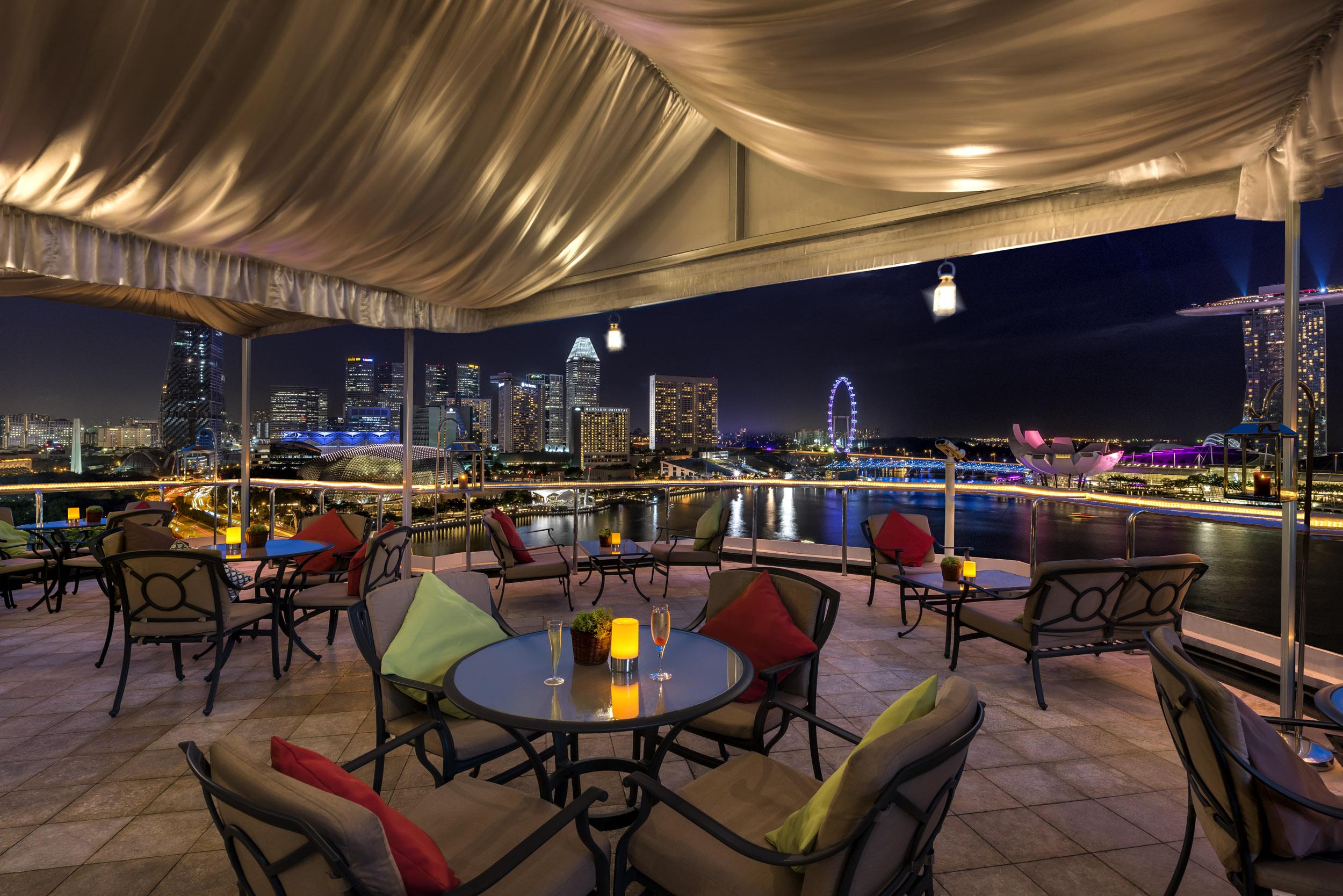Late Night Chinese Restaurants Singapore