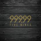 999.99 - FIVE NINES