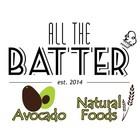 All The Batter - Avocado & Natural Foods (Adelphi Park)